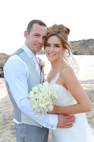 Ibiza wedding photographer - wedding posing tips