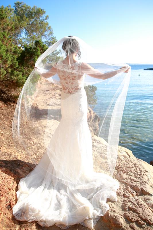 Ibiza Beach Wedding Photography