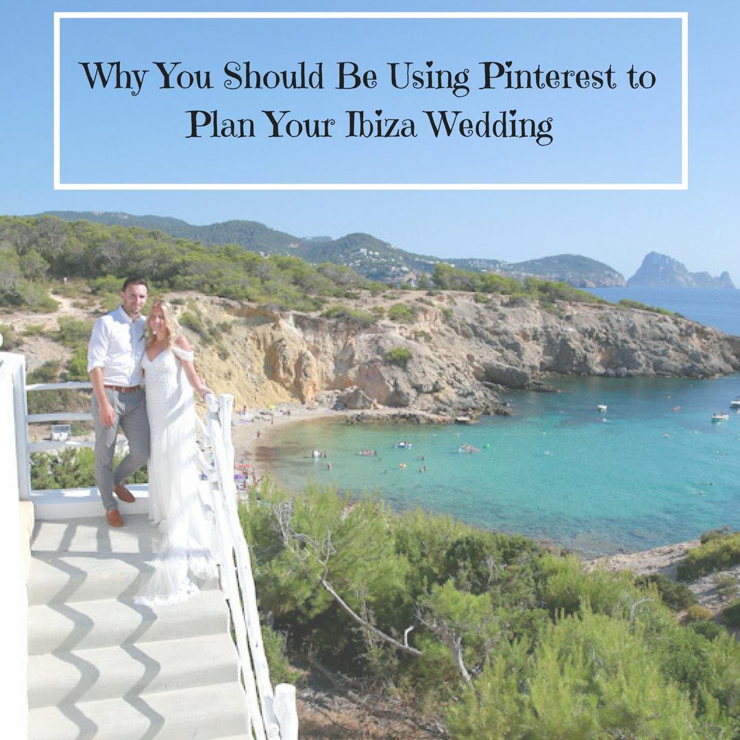 planning ibiza wedding