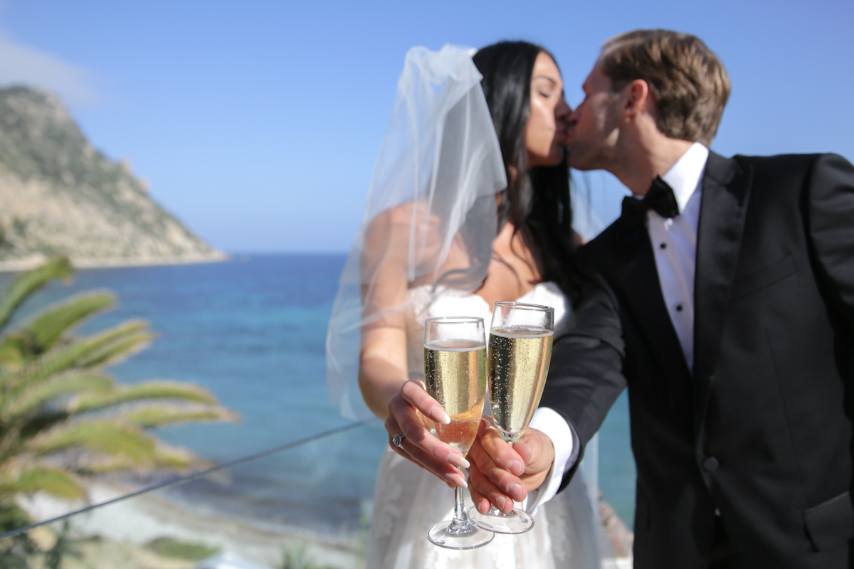 amante ibiza wedding