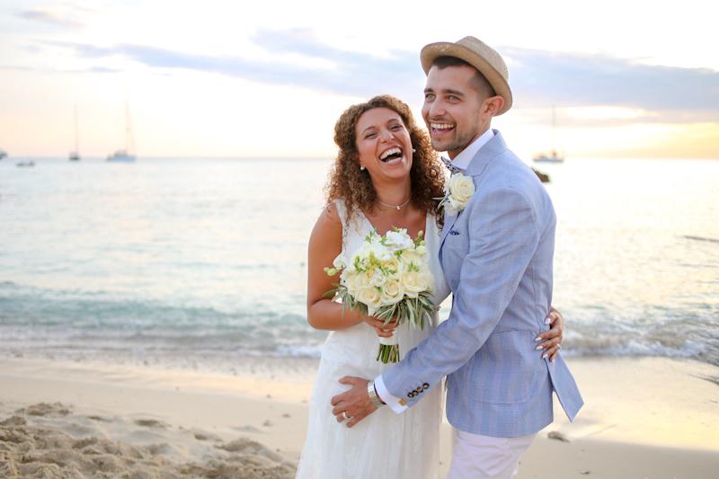 Ibiza Wedding Photographer - tips for posing