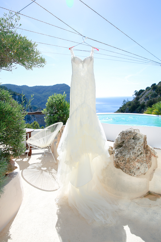hacienda weddings ibiza