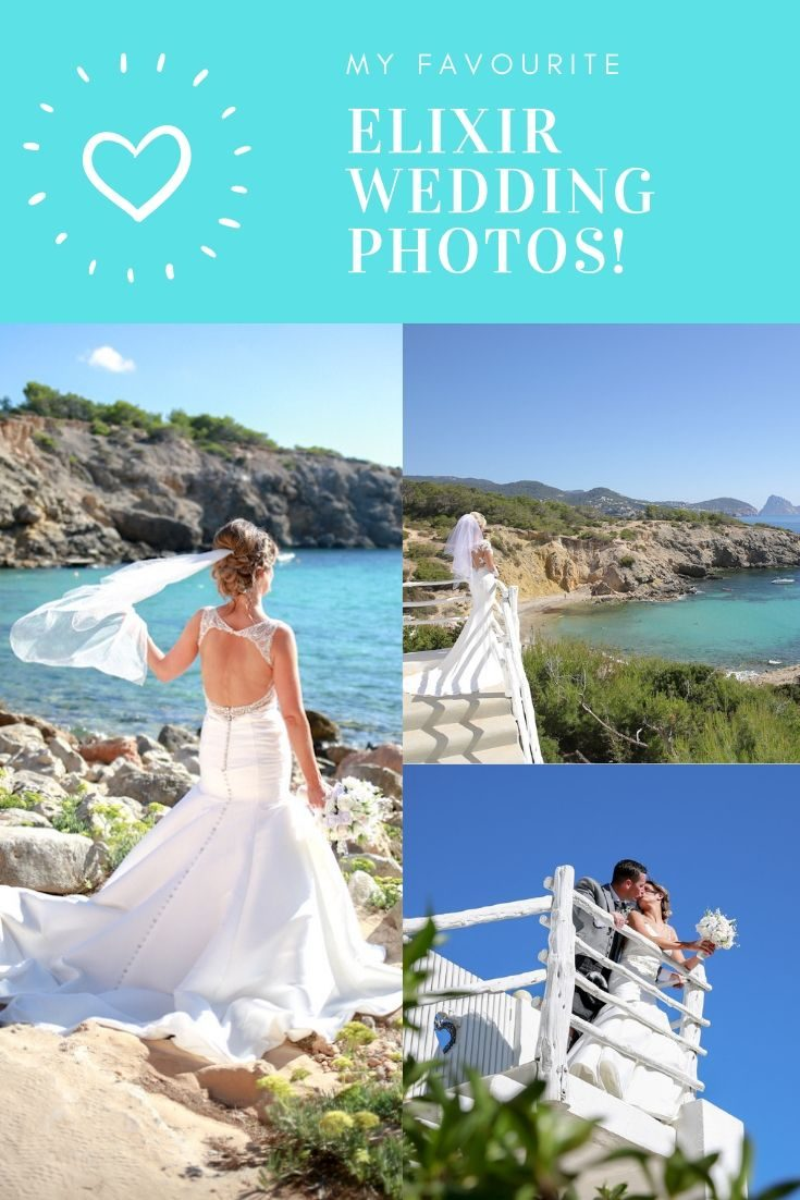 elixir ibiza weddings