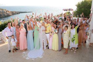 ibiza wedding trends