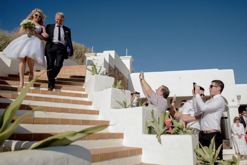 Cas Mila Ibiza Weddings